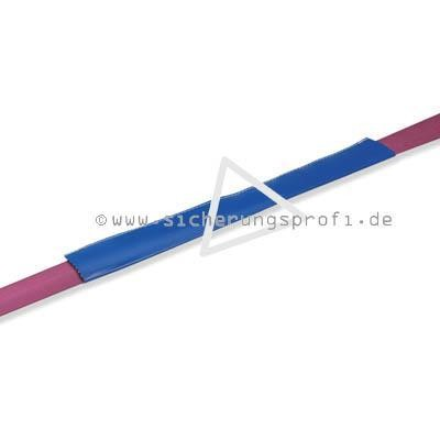 Bandschutzschlauch aus PVC, für 50 mm Bandbreite
