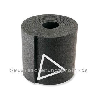 Antirutschmatte, Rollenware für LKW, 10 mm, 50 x 1.000 cm