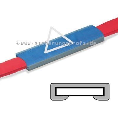Schlauchschutz / Schnittschutz aus PU, einseitig für 1 to Tragkraft