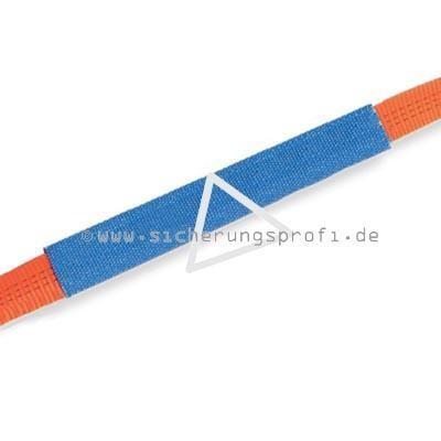 Bandschutzschlauch aus PES, bis 35 mm Bandbreite